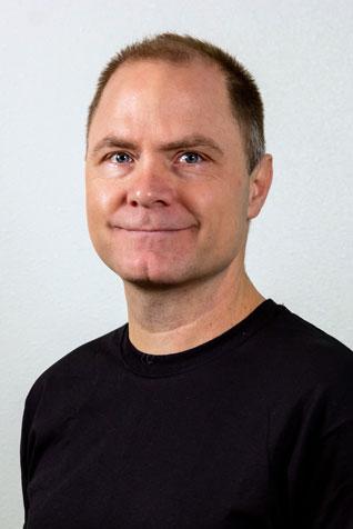 Aaron Fetty