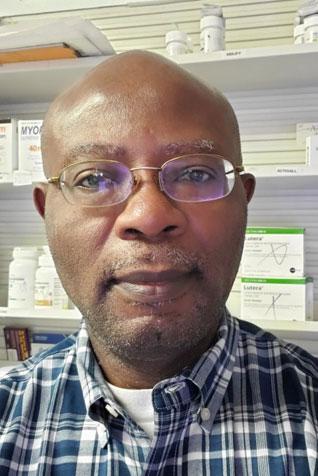 Okwudili Ahiligwo