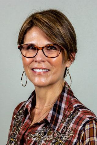 Christa Dawson